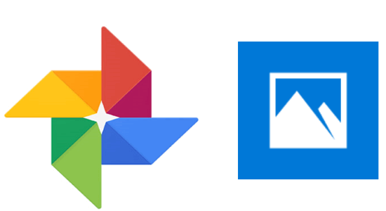 How To Sync Google Photos With Windows 10 Photos App