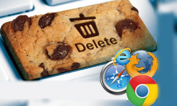 How to delete cookies from browser Browser cookies